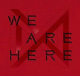 Album TAKE 2: WE ARE HERE by MONSTA X