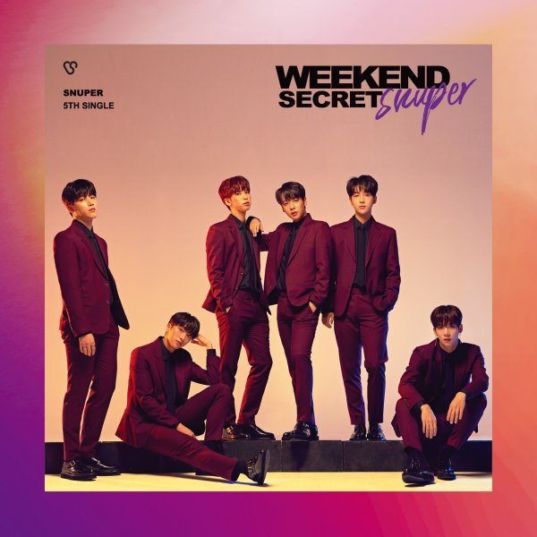 [Kpop][MV] Weekend Secret by Snuper