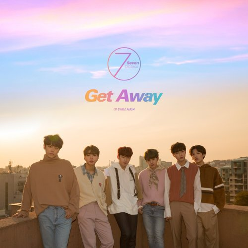 [Kpop][MV] Get Away by Seven O`Clock
