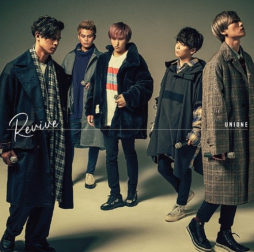 [Jpop][MV] Revive by UNIONE