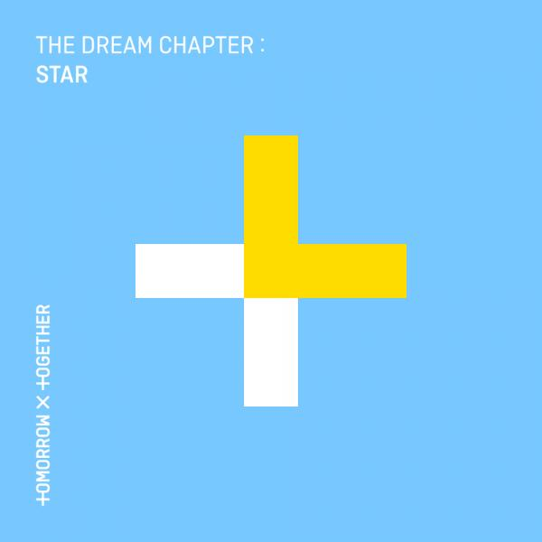Mini album The Dream Chapter: Star by TXT