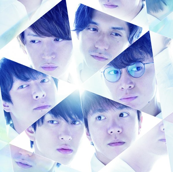 Single crystal by Kanjani8