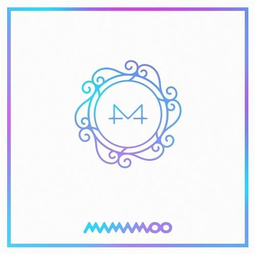 Mini album White Wind by MAMAMOO
