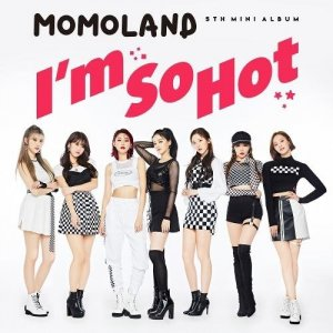 I'm So Hot by Momoland