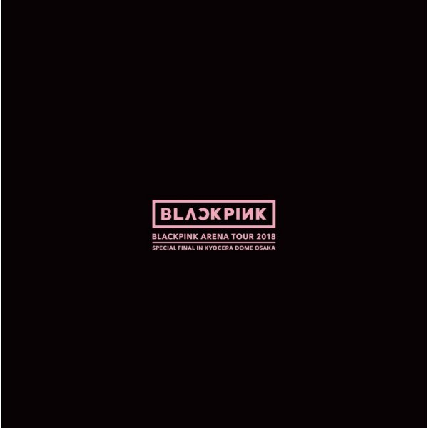 Album BLACKPINK ARENA TOUR 2018