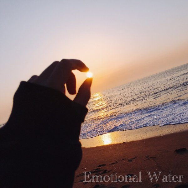 Mini album Emotional Water by Minami