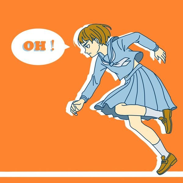 Single OH! by SHISHAMO