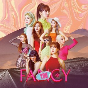 FANCY by TWICE