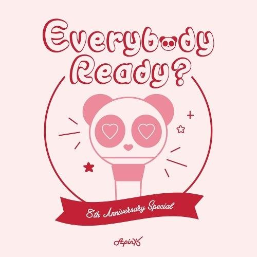 Everybody Ready by APink