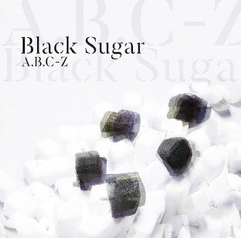 [Jpop][MV] Black Sugar by A.B.C-Z