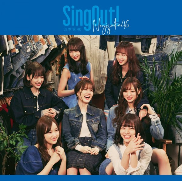 Single Sing Out! by Nogizaka46