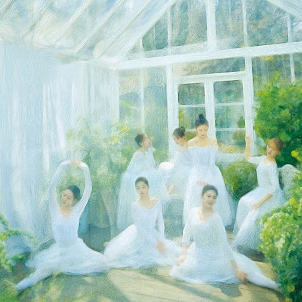 Album The Fifth Season by Oh My Girl