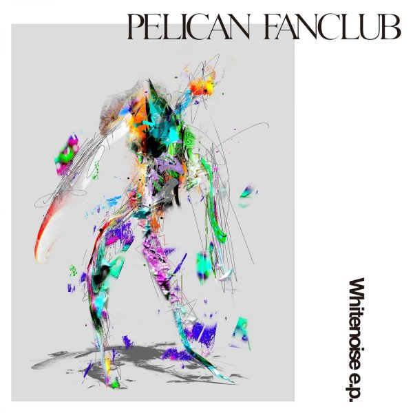 Single Whitenoise e.p. by Pelican Fanclub