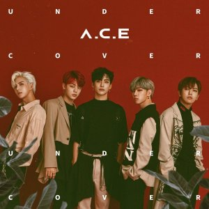 Under Cover by A.C.E (band)