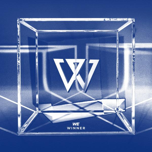 Mini album We by WINNER