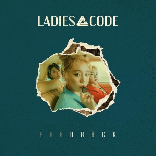 Single Feedback by LADIES' CODE