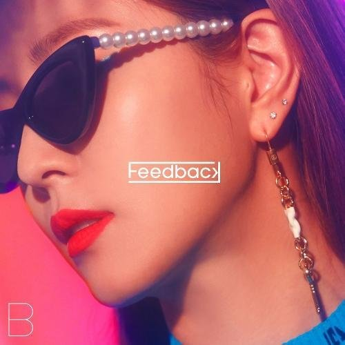 Single Feedback by BoA