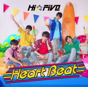 Heart Beat by Hi☆Five