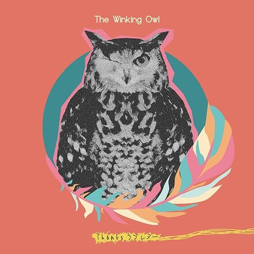 Album Thanks Love Letter by The Winking Owl