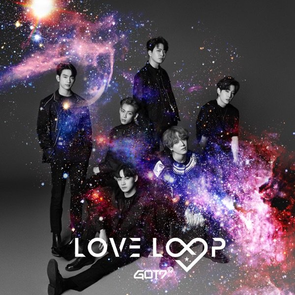 Mini album LOVE LOOP by GOT7