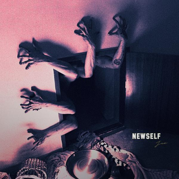 Single Newself by JeA