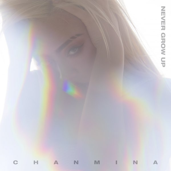 Album Never Grow Up by CHANMINA