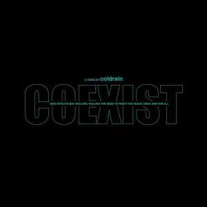 COEXIST by