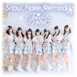 Snow Flake Remind by Jewel☆Neige
