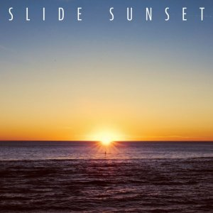 SLIDE SUNSET by AliA