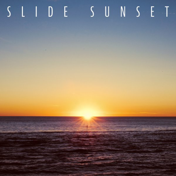 Single SLIDE SUNSET by AliA