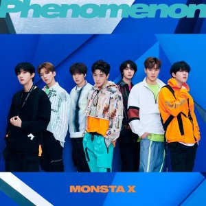 X-Phenomenon by MONSTA X
