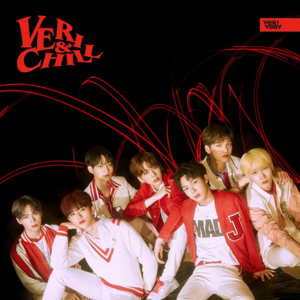 Single Veri-Chill by VERIVERY