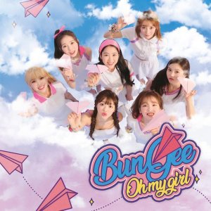 BUNGEE (Fall in Love) by Oh My Girl
