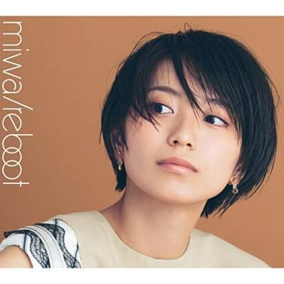 Mini album Reboot (リブート) by miwa