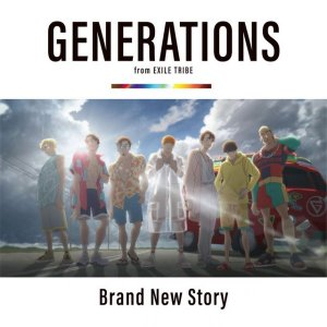 Brand New Story by GENERATIONS