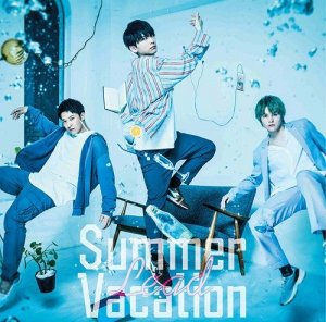 Summer Vacation by Lead