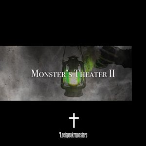 Gothic by Leetspeak Monsters