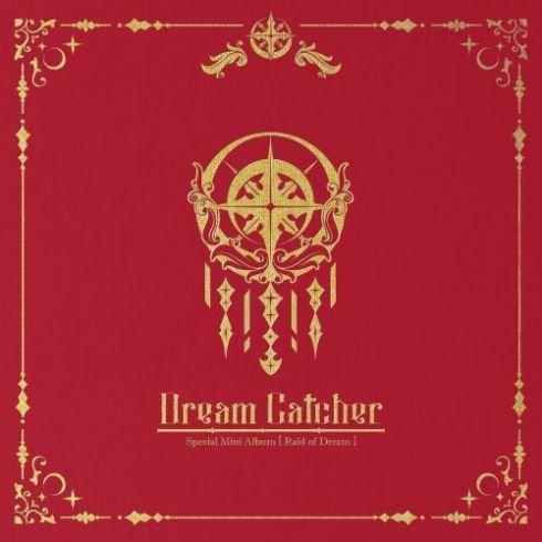 Mini album Raid of Dream by DREAMCATCHER