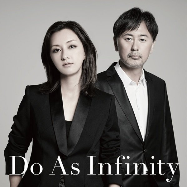 Album Do As Infinity by Do As Infinity