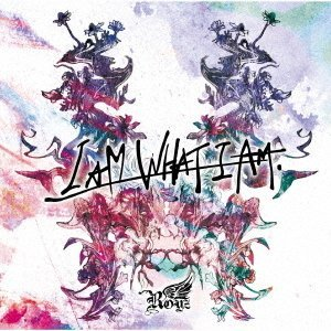 I am what I am. by Royz