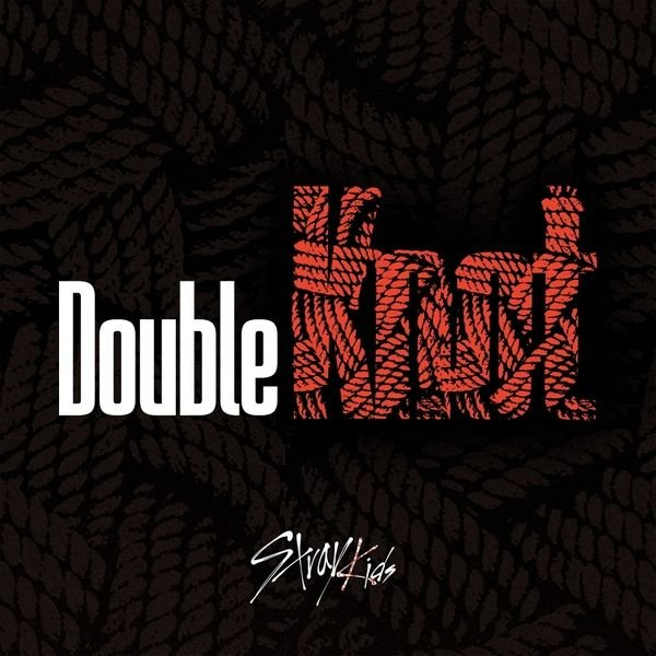Single Double Knot by Stray Kids
