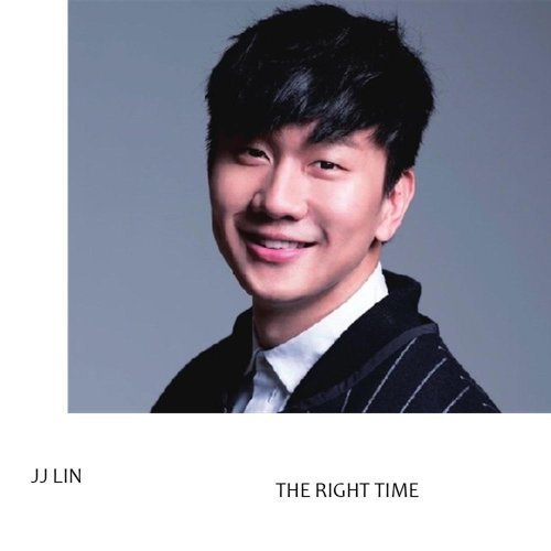 Single The Right Time by JJ Lin