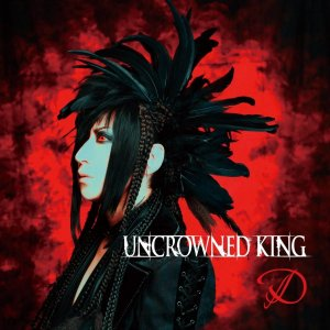 UNCROWNED KING by