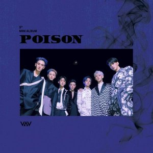 Poison by VAV