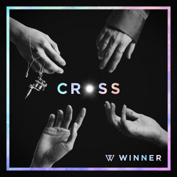 Mini album Cross by WINNER