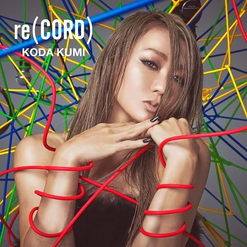 Album re(CORD) by Koda Kumi