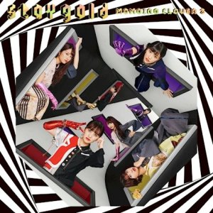 Stay Gold by Momoiro Clover Z
