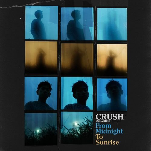 Alone by Crush