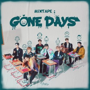 Mixtape: Gone Days by Stray Kids