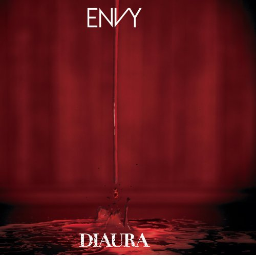 Single ENVY by DIAURA